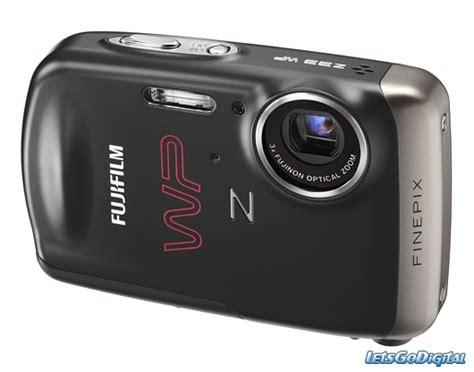 Fujifilm Finepix Z33wp Fujifilm Finepix Z33wp Letsgodigital