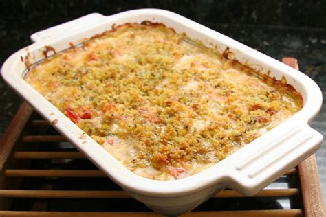 easy eggplant casserole with cheese recipe