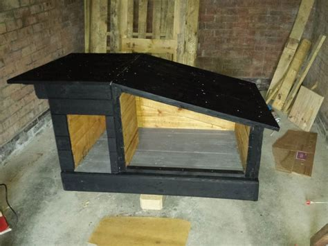 dog house instructions 30 awesome dog house diy ideas indoor outdoor design photos