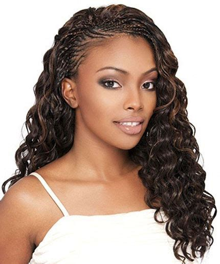 hairstyles with drop curls pick and drop hairstyle is the new look you need to try
