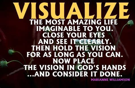 Susan Delise Also Search For Visualization Quotes Quotes That I