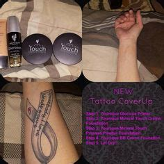 younique tattoo cover up concealer pinterest discover and save creative ideas