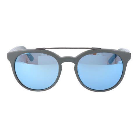 top bar website top bar rounded sunglasses black blue web eyewear touch of modern