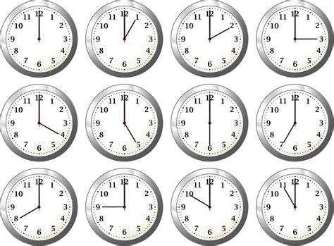 template clock vector office clocks vector vector graphics blog