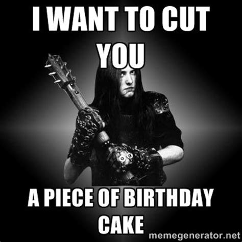 Heavy Metal Birthday Memes - 34 best images about funny on pinterest valentine day cards running and silly happy birthday