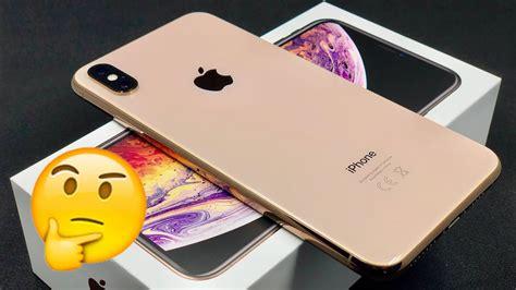iphone xs max d 233 ballage conseils et premi 232 res impressions