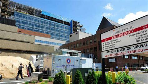 danbury hospital emergency room danbury er almost fully operational greenwichtime