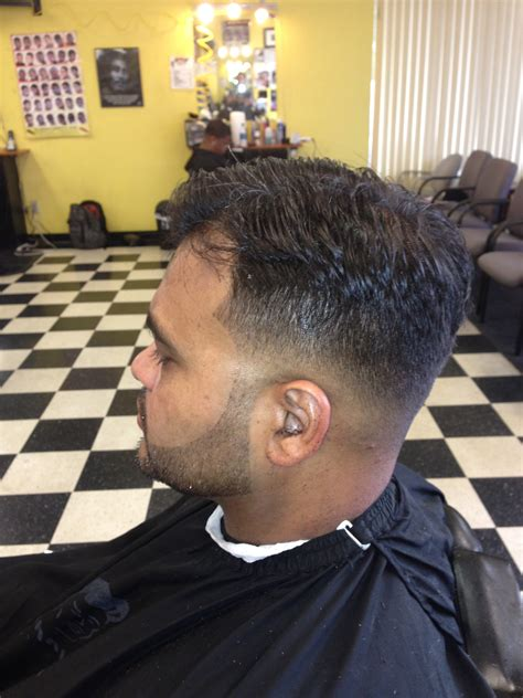 mens haircuts joplin mo why every man should go to a barber shop the art of