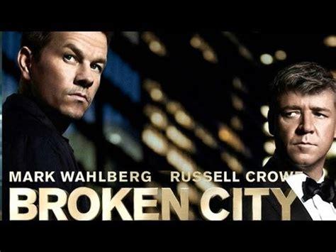 the broken city the broken ones volume 3 books broken city trailer 2013