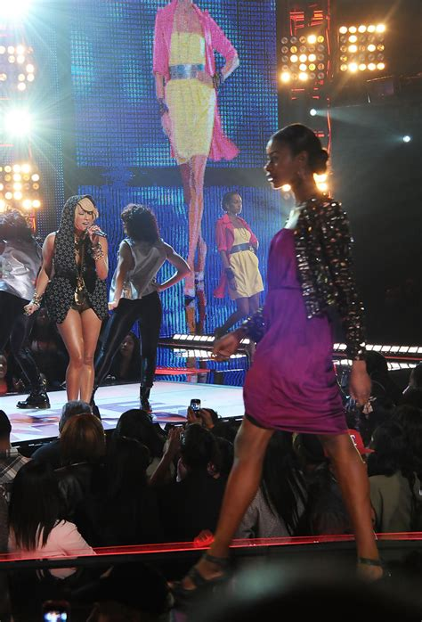 Bets Rip The Runway by Bet S Rip The Runway 2011 Show Zimbio