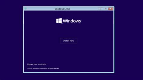 install windows 10 immediately how to install windows 10 on your pc