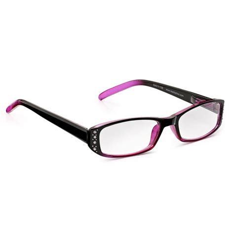buy read optics womens blackberry and pink pretty chic