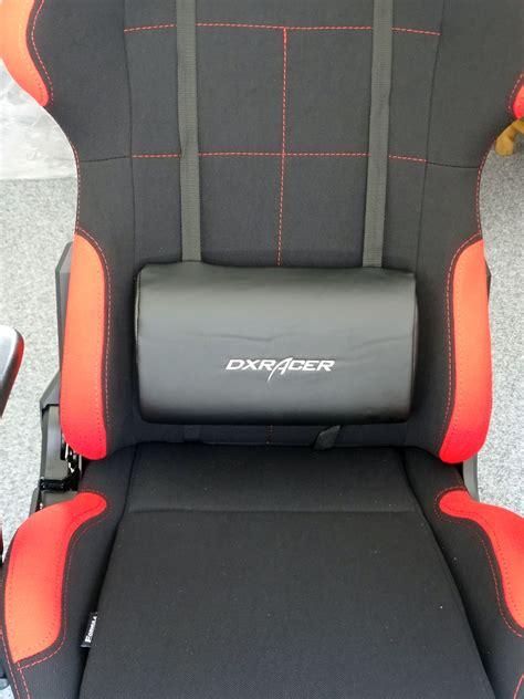 dxracer formula gaming chair im test