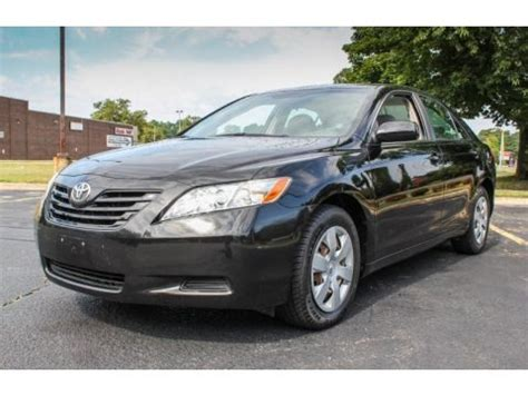 2007 Toyota Camry Specs 2007 Toyota Camry Ce Data Info And Specs Gtcarlot