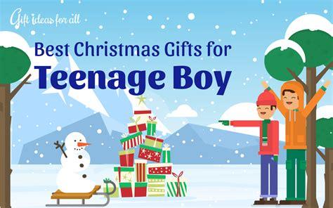15 cool christmas gifts your teenage boy secretly wants