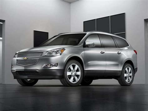 old car manuals online 2012 chevrolet traverse electronic toll collection 2012 chevrolet traverse pictures including interior and exterior images autobytel com