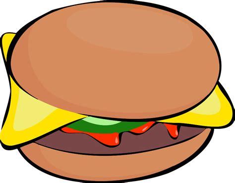 hamburger clipart burger clip clipart library