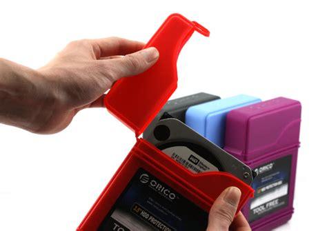 Dijamin Orico Phc 25 Phc25 2 5 Mobile Disk Protector usb3 0 esata dockstation kopierstation festplatte