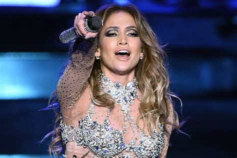 All New J Lo For American Idol Ratings by How S Hustle Keeps In The
