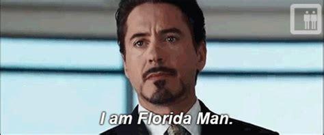 Florida Man Meme - image 505492 florida man know your meme
