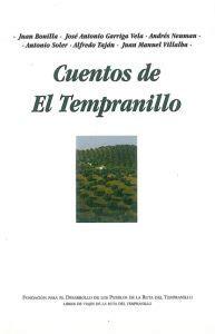 libro tempranillo el genio libro cuentos de el tempranillo ruta del tempranillo