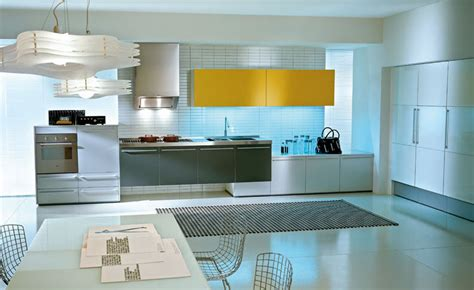 cool kitchen designs luxurious italian kitchens from pedini