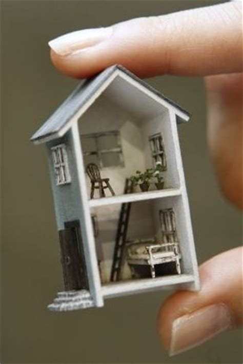 mini dolls house 41 dollhouses that will make wish you were a tiny doll