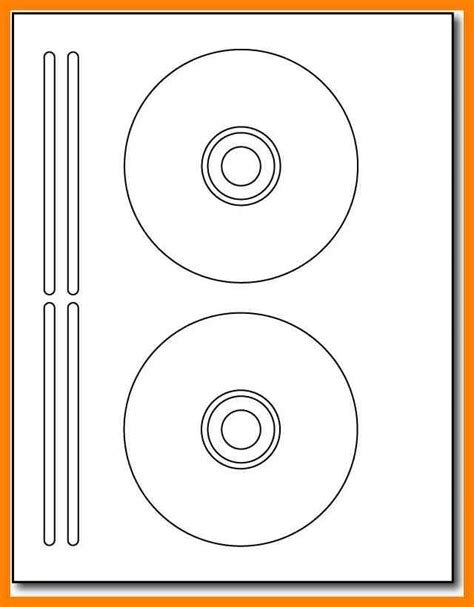 free avery cd label templates 6 staples cd label template cv for teaching