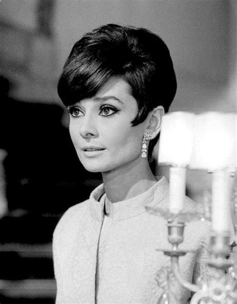 katharine hepburn hairstyle how to audrey hepburn 1960 s classic hollywood 1950s 1960s