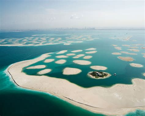 Palm Island Sinking by Dubai S Artificial Islands Quot Sinking Quot Niketalk