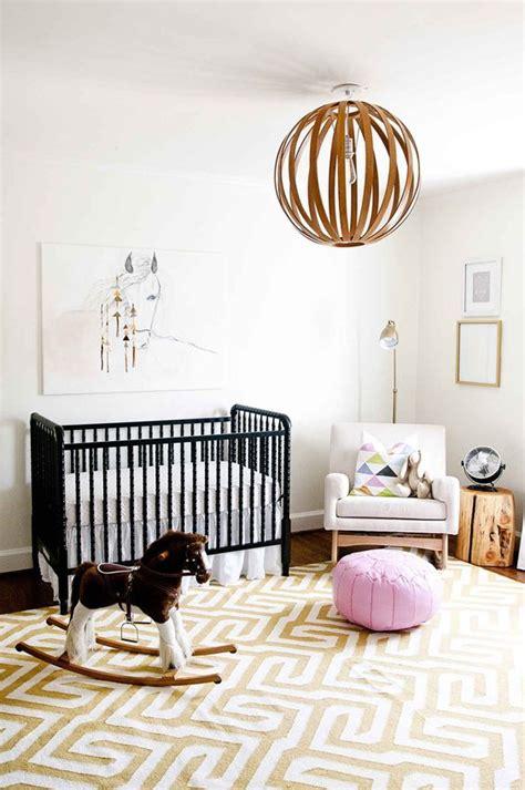31 Stunning Modern Nursery Design Ideas Modern Baby Nursery Decor