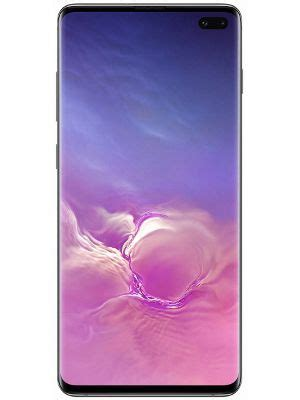 1 Samsung Galaxy S10 Plus Price by Samsung Galaxy S10 Plus Price In India Specs 1st August 2019 91mobiles