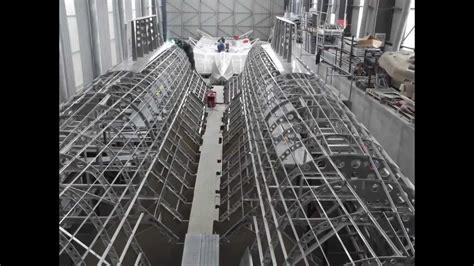 aluminium catamaran hull catamaran aluminum hull constructionşase ek inci