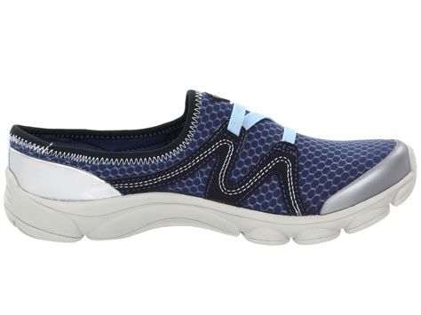 easy spirit riptide sneakers easy spirit riptide blue multi zappos free