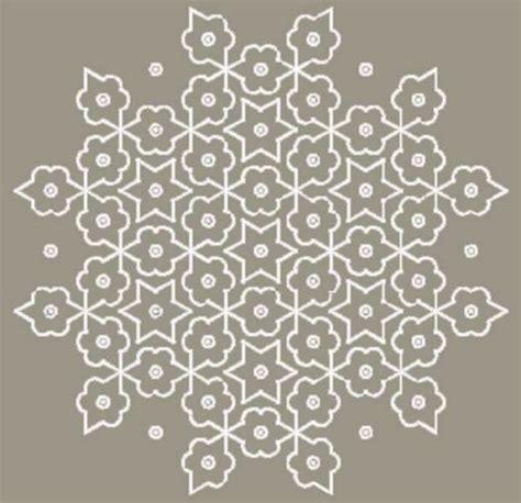 dot kolangal pattern 76 best kolam images on pinterest kolam rangoli