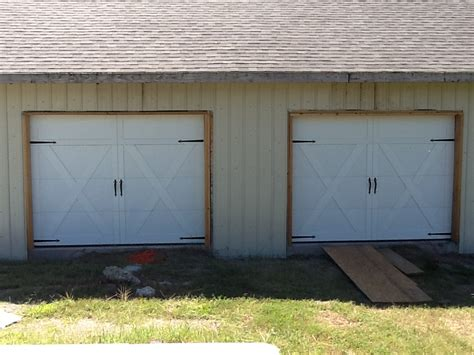 Inexpensive Garage Doors Discount Garage Door Gallery