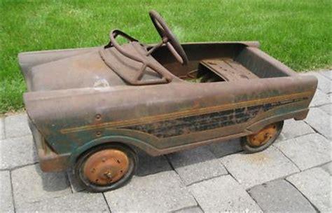 deco pedal cars cars antique price guide