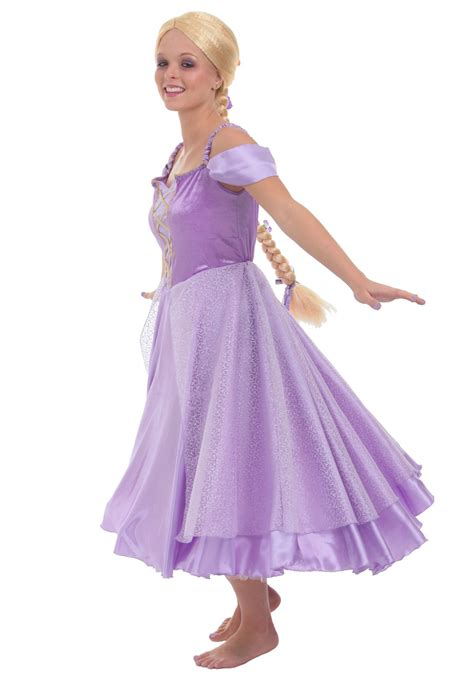 diy rapunzel tangled costume for adults tower maiden costume princess rapunzel costumes