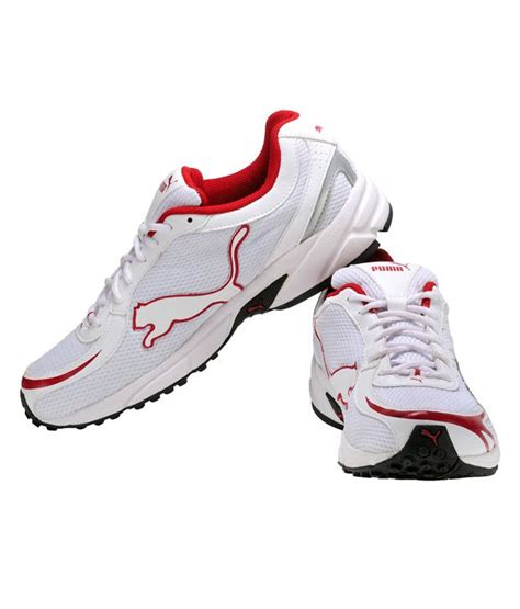 shopping shoes sports snapdeal white sports shoes rs 1500