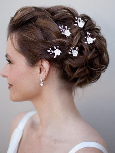 Wedding Hair Accessories Designer by Gorgeous Bridal Hair Accessories You Can Wear As A