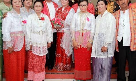 Baju Adat Lung By Shop Mombaby 74 pakaian adat maluku pakaian tradisional maluku baju