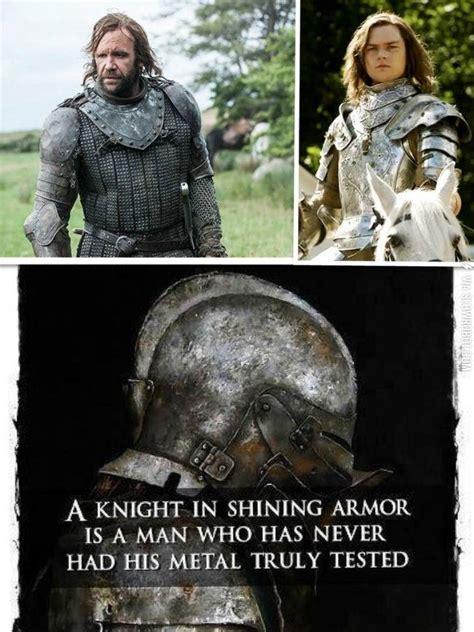 Knight In Shining Armor Meme - don t trust a knight in shining armor