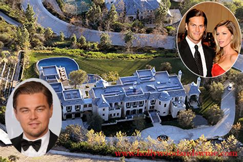 why did gatsby buy his house inspired by great gatsby leonardo dicaprio buys mansion across from gisele bundchen and tom