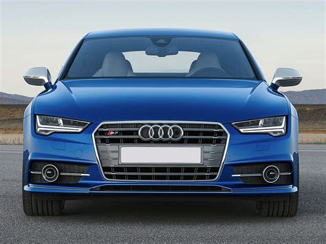 Audi S7 by 2016 Audi S7 Price Photos Reviews Features