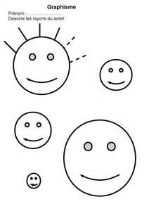 maternelle graphisme,lignes courbes,verticales,boucles,ronds