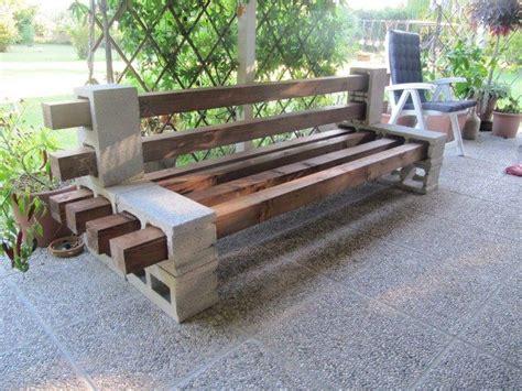 panchine in cemento prezzi 15 pin su giardino con blocchi di cemento da non perdere