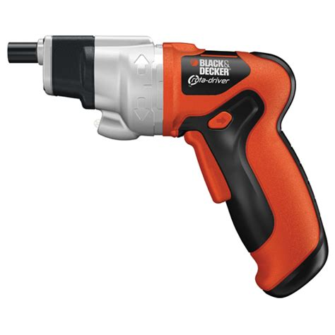 Black Decker 4 8v Screwdriver black and decker tools black and decker tool reviews