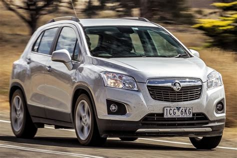 trax holden 2016 holden trax review