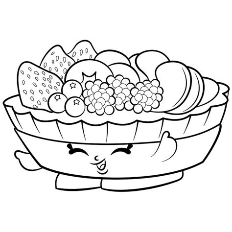17 Best Images About Printables On Pinterest Coloring Shopkins Season 6 Coloring Pages