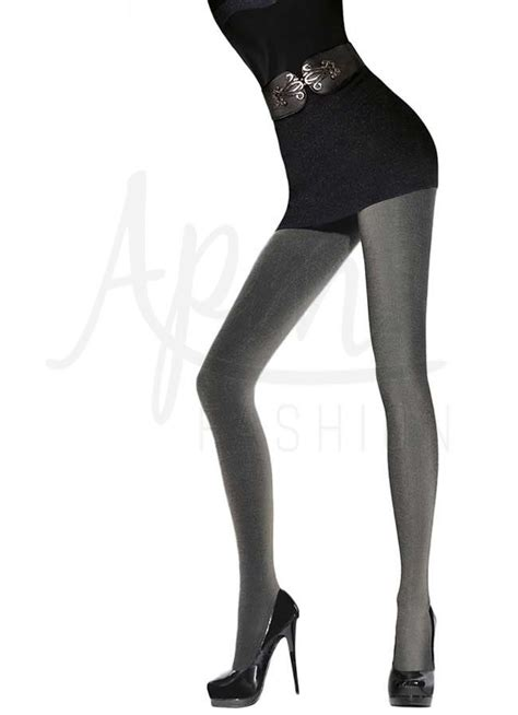 patterned opaque tights gabriella ombre luxury patterned opaque tights tights